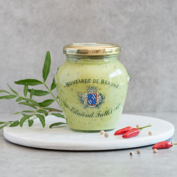 Tarragon Dijon Mustard