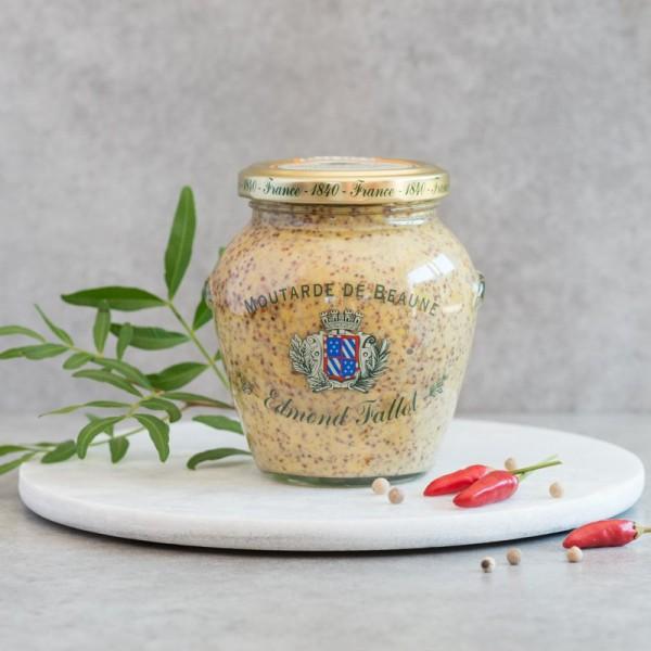 Seed Style Dijon Mustard
