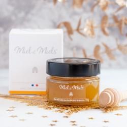 Maple blossom honey  from...