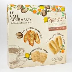 Pack Café Gourmand provençal