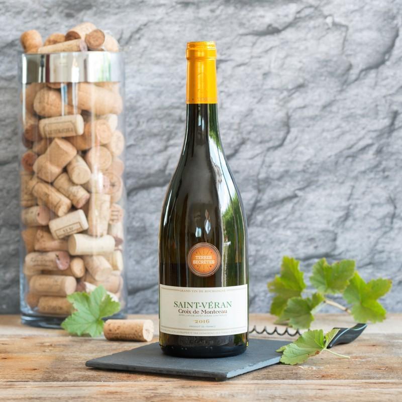 Saint Véran Grand vin blanc de Bourgogne 1