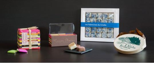 Chocolats - Vente en ligne | La Boutique Aux Délices