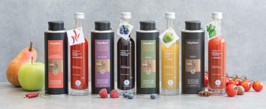 Huiles - Condiments - Vente en ligne | La Boutique Aux Délices
