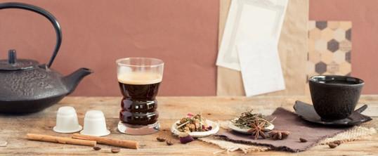 Thé & Café - Vente en ligne | La Boutique Aux Délices