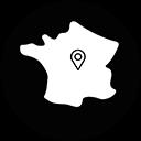 Logo de la France